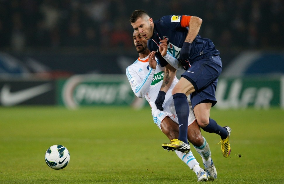 Who is Liverpool target Jeremy Menez?