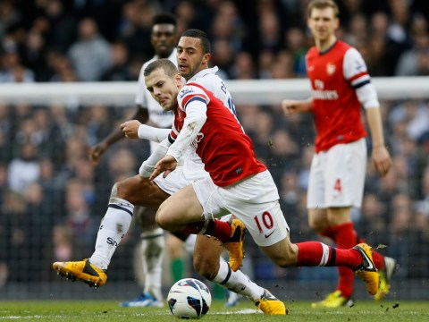Jack Wilshere injury leaves Arsenal facing 'mission impossible' in Munich