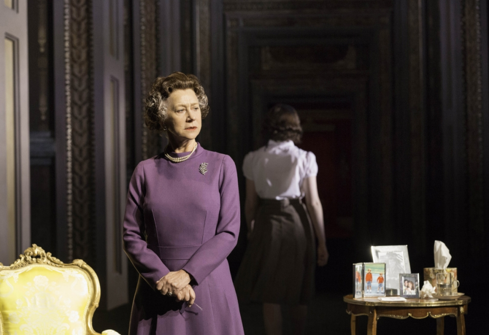 Is The Queen one of the worst BAFTA winners ever? Top 10 most undeserving awards in recent years