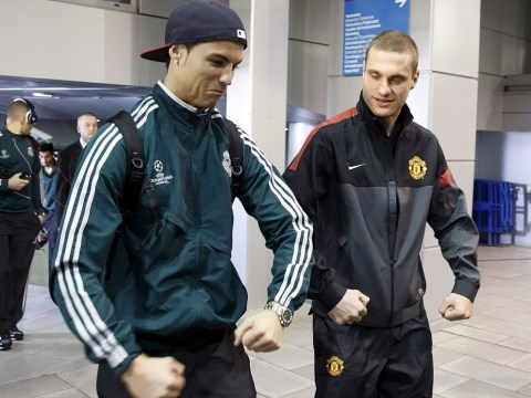 Nemanja Vidic: Re-signing Cristiano Ronaldo is a big ask, but I want him back