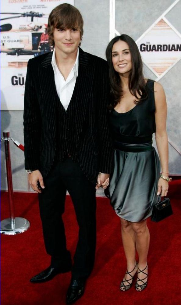 Demi Moore set to finally divorce 'hostile' Ashton Kutcher 16 months after split