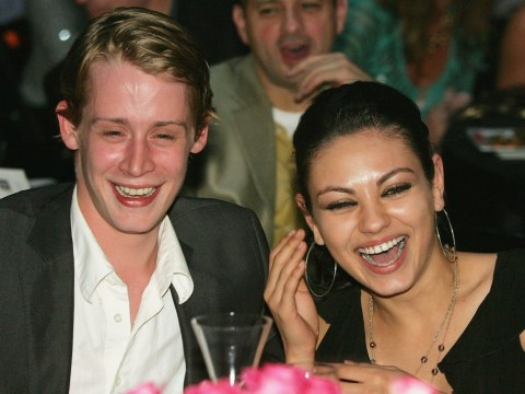 Did you know Mila Kuis used to date Macaulay Culkin – and 9 other forgotten celebrity couples
