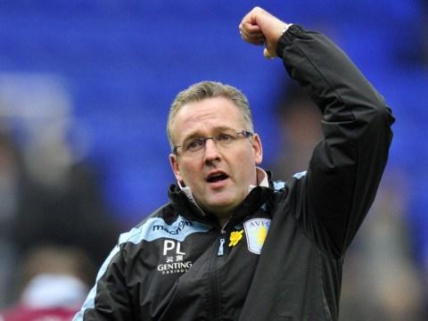 Paul Lambert: Aston Villa have momentum to beat drop after Reading win