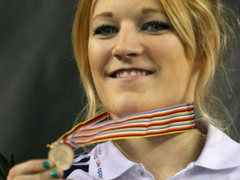 I would love to protect ice queen Elise Christie from Olympic pressure, admits GB skating coach Nicky Gooch