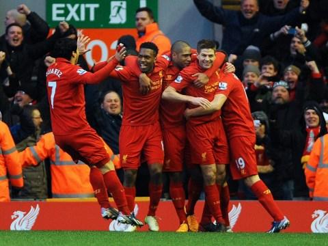 Brendan Rodgers praises Liverpool's resolve as errors cost Spurs