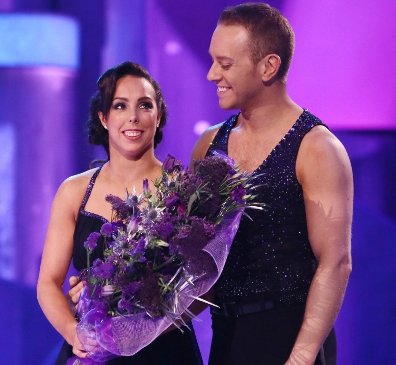 From Beth Tweddle to Todd Carty, who is rumoured to be returning for Dancing On Ice 2014?