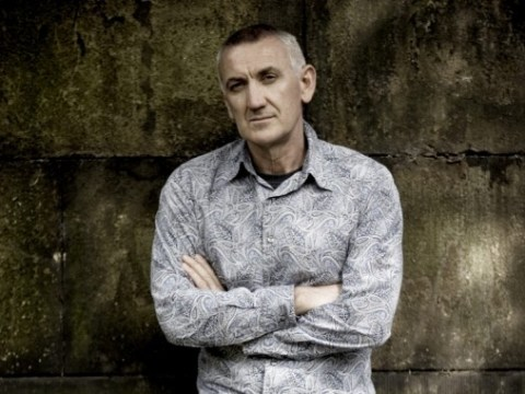 Author Kevin Sampson: Liverpool has an engrained gangster culture so the inspiration was on my doorstep