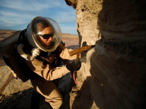 Gallery: Mars Desert Research Station 2013