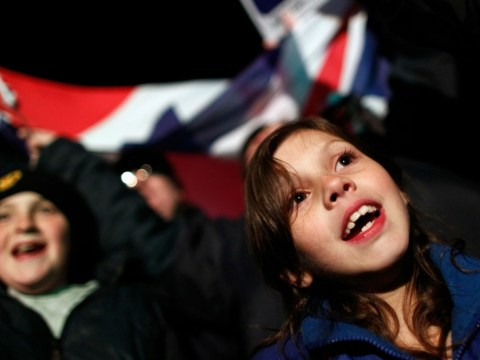 David Cameron warns Argentina to accept Falkland Islands referendum after overwhelming 'yes' vote