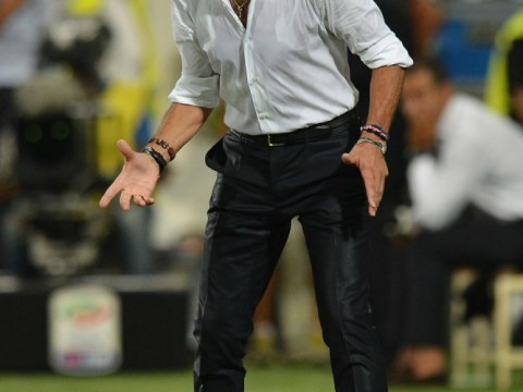 Palermo hire first manager Giuseppe Sannino after sacking second boss (again!)