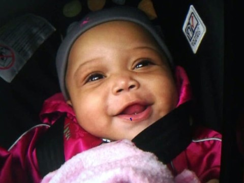 Baby girl killed in hit-and-run 'gangland' shooting in Chicago