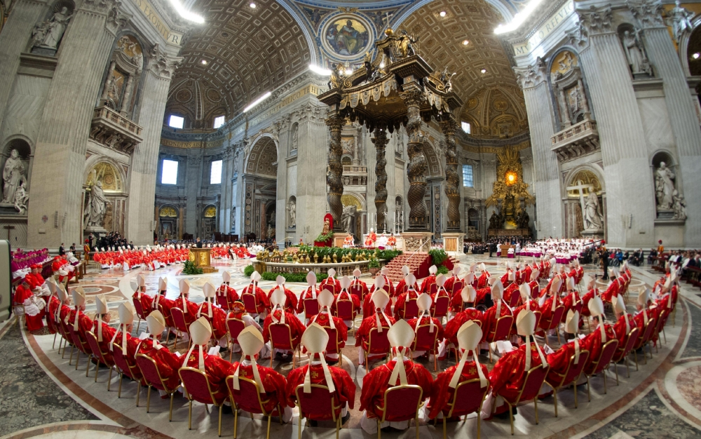 Top 10 papal conclave facts you can't afford not to know