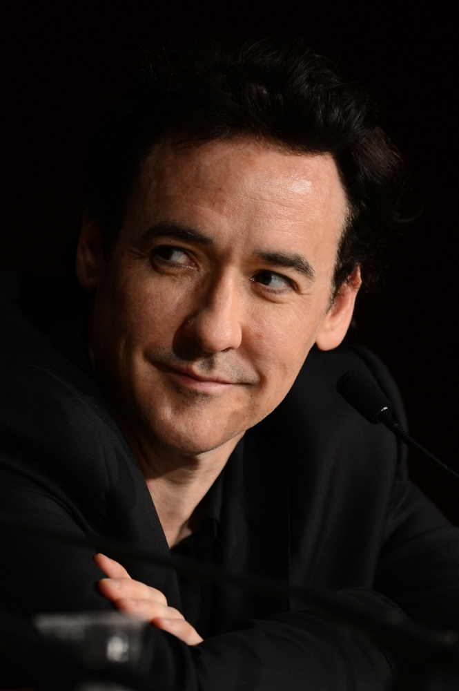 John Cusack: The Paperboy is weird and disgusting and erotic (but I enjoyed it)