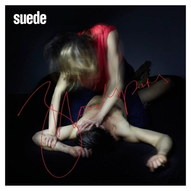 Suede, Bloodsports