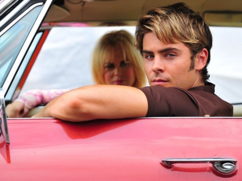 The Paperboy (15): Nicole Kidman and Zac Efron definitely deliver