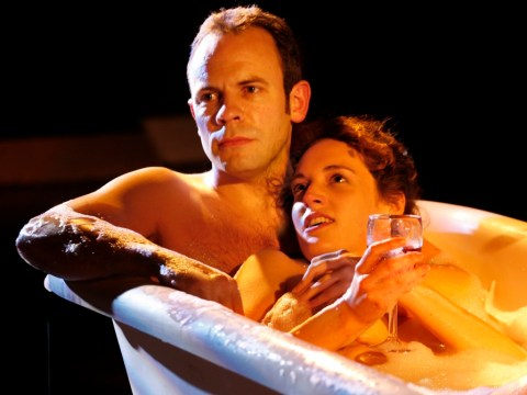 Brave performances in Jack Thorne's thoroughly engaging Mydidae