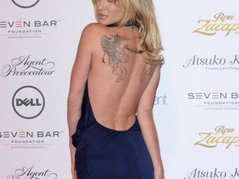 Sarah Harding to spill beans on rehab and Girls Aloud spats on new album