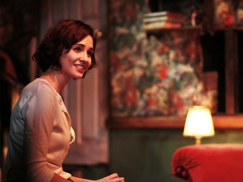 Graham Greene's The Living Room is a sermonising tale of adultery and morals