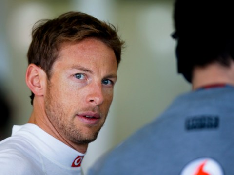 Jenson Button admits McLaren will struggle this season after poor show in Australia