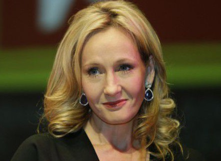 JK Rowling offers touching Mother's Day advice to those whose mums are no longer with them