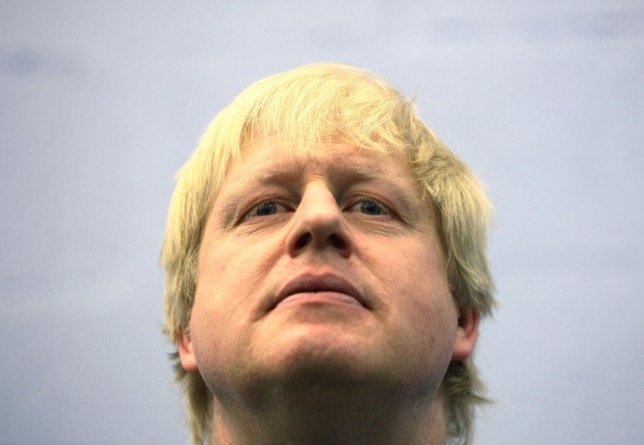 Boris Johnson: I think about running for a third term as London mayor
