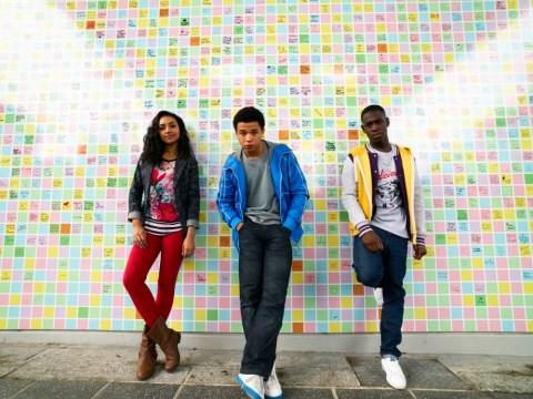 Youngers dispensed with urban angst cliches to make being young look fun