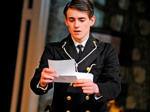 Theatre review: The Winslow Boy at Old Vic