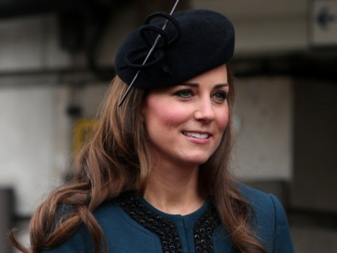 Odds slashed on Prince William and Kate Middleton naming their baby Alexandra