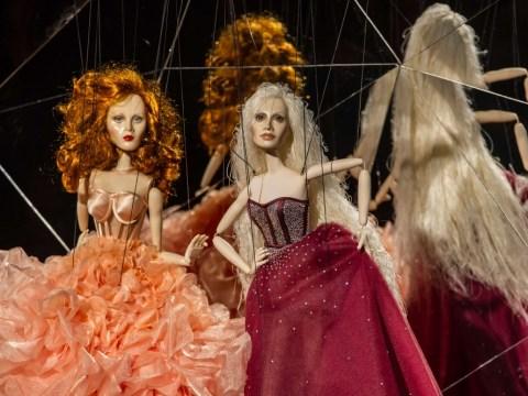 Gallery: Fause Haten – Runway – Sao Paulo Fashion Week Summer 2013/2014