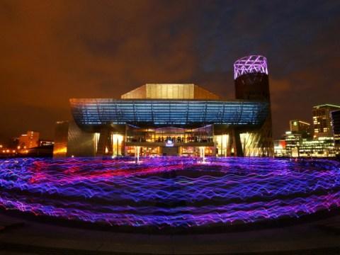 Gallery: Speed of Light 2013