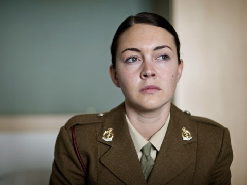 Our Girl's take on army life steered clear of Hollywood cliché