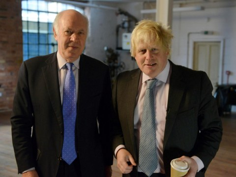 Boris Johnson: The Irresistible Rise exposed a man who stands for nothing but himself