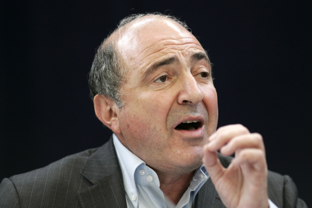 Boris Berezovsky death: No evidence of third party involvement as police give Russian tycoon's home all-clear
