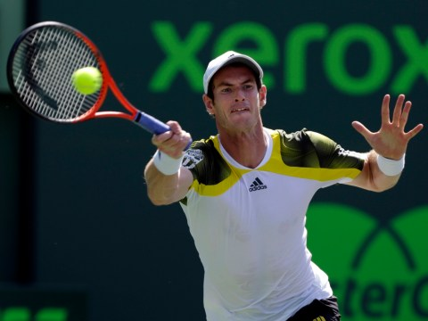 The Tipster: Back hot Andy Murray to take Miami vice-like grip