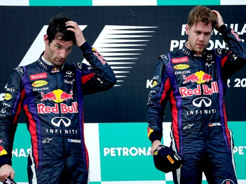 Sebastian Vettel and Mark Webber feud echoes row which killed my father, warns Jacques Villeneuve
