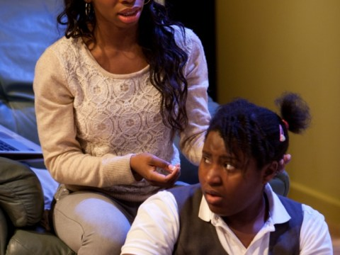 Janice Okoh's Three Birds is a gritty urban take on Home Alone
