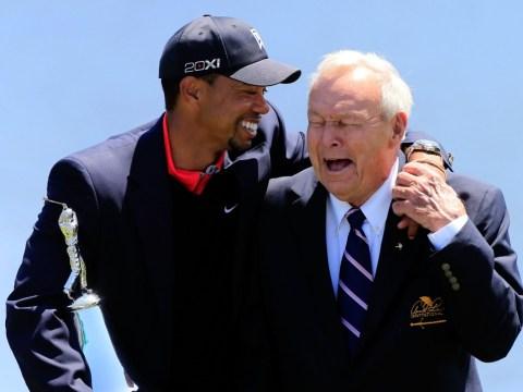 Tiger Woods regains golf's world No.1 spot after Bay Hill victory