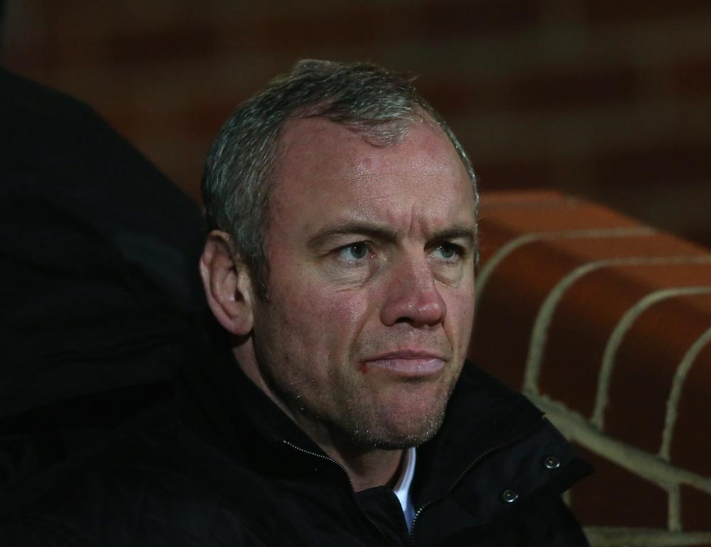 Brian McDermott: Postponements could work in Leeds Rhinos' favour