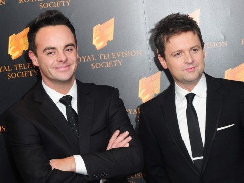 Ant and Dec donate royalties from Let's Get Ready To Rhumble sales to charity