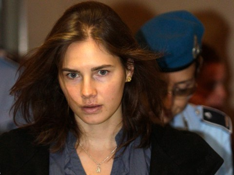 Amanda Knox wrote to Meredith Kercher's family from jail, saying: 'I'm sorry for your loss'