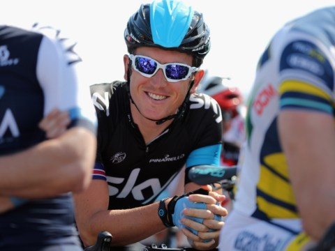Geraint Thomas: To blizzards from Oz, now things are heating up for Classics finish