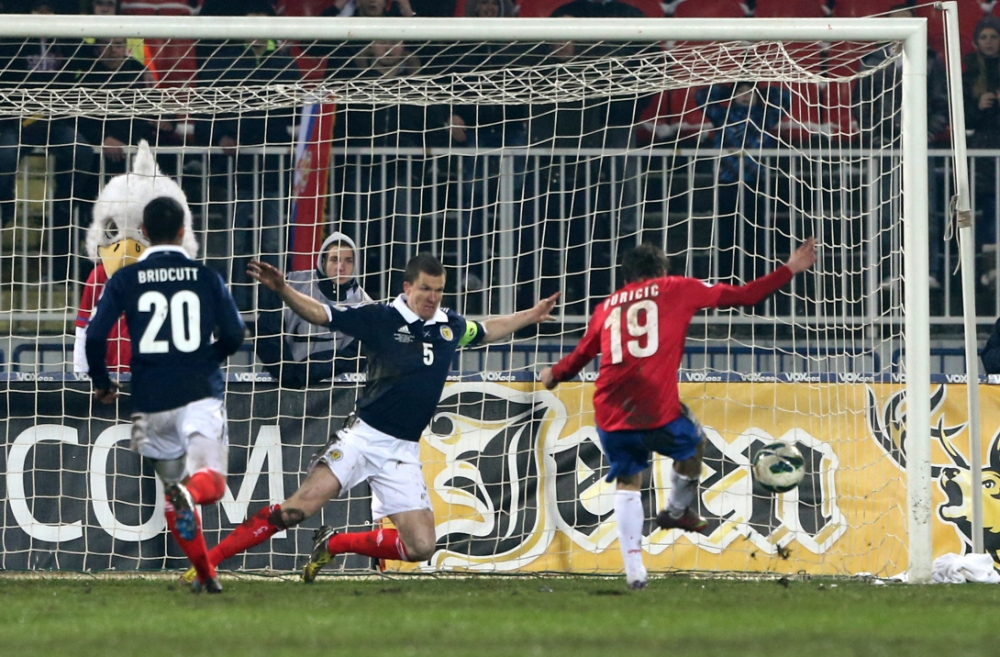 Scotland futures are at stake, admits Steven Naismith
