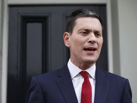 Time out not time over for David Miliband? Tony Blair, Lord Mandelson and Ed Miliband all urge him to come back one day