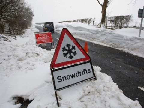 Around 1.7million Brits head overseas for Easter weekend to escape winter weather