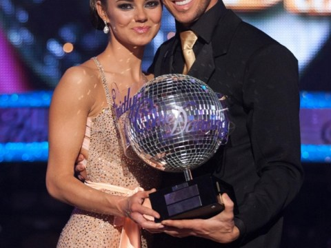 Kara Tointon rules out ever returning to Strictly Come Dancing