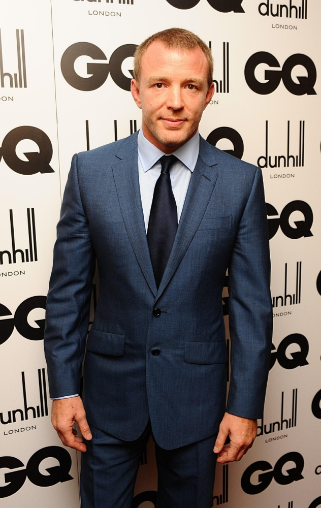 Guy Ritchie named as favourite to direct Skyfall follow-up
