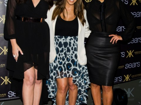 Kim, Kourtney and Khloe Kardashian considering legal action over 'vile' Ford ads