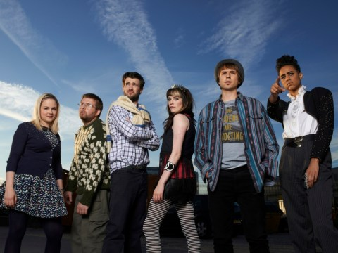 Channel 4 sitcom Fresh Meat set to get big screen treatment