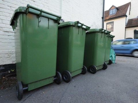 Anger as Birmingham City Council's wheelie bin audit asks homeowners: 'Are you gay?'