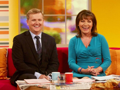 Daybreak faces further ratings woe after relaunch loses 100,000 viewers
